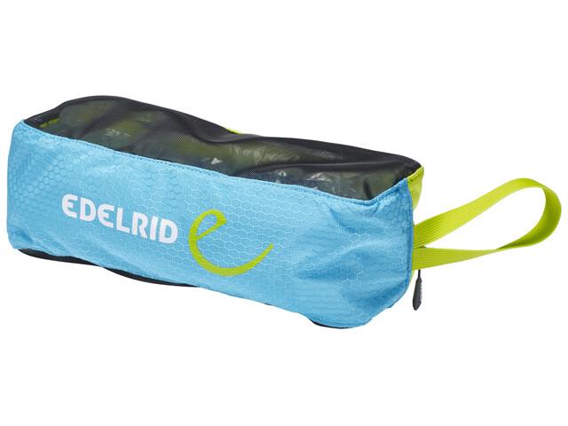 Edelrid Crampon Lite Crampon Bag Oasis/Icemint